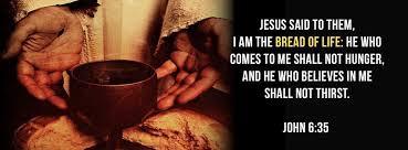 Bread of Heaven – Bethany Church